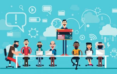 Why Social Media is a Vital Part of Every Modern Business?