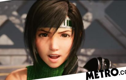 Final Fantasy 7 Remake Intergrade PS5 upgrade gets new Yuffie episode