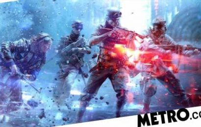 Battlefield 6 has 'levolution on steroids' and free-to-play element says insider