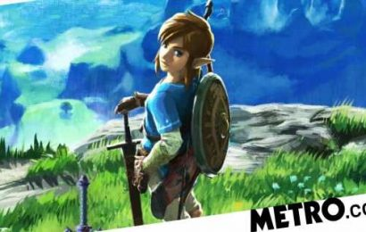 Live action Netflix Zelda and claymation Star Fox shows cancelled due to leaks