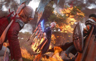 Everything we know about Final Fantasy 14: Endwalker
