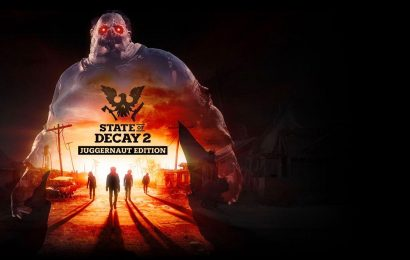 State Of Decay 2 Dev Apologizes After Blocking Criticism Of Game's Nazi-Punching Trait