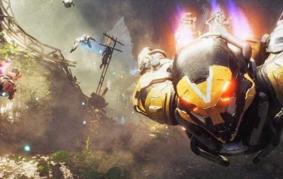 EA Will Decide This Week Whether Or Not To Move Forward With Anthem Next