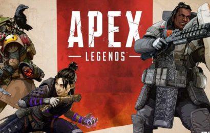Apex Legends Anniversary Collection Event Begins Next Week