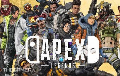 Apex Legends Is Coming To The Nintendo Switch In March