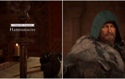 Assassin's Creed Valhalla: Hamtunscire Walkthrough – The Prophecies Of The King