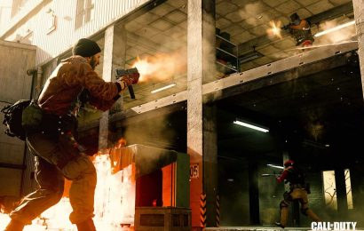 Call of Duty: Warzone game mode pulled thanks to game-breaking invisibility glitch