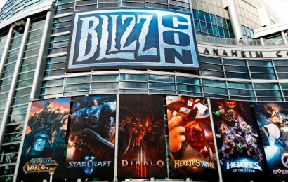 BlizzConline 2021 Schedule Is Live, Includes Overwatch 2, Diablo, And More