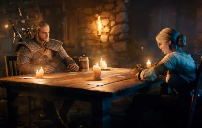 CD Projekt Red Is Using DMCA Takedowns To Help Stop The Spread Of Stolen Code