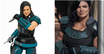 Hasbro Has Canceled Planned Star Wars Toys Based On Gina Carano's Character In The Mandalorian
