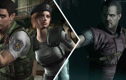 Resident Evil: How To Get Every Ending In The 2002 Remake