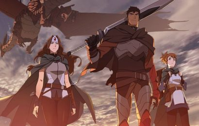 Valve announces anime series based on Dota 2 franchise to come on Netflix March 25