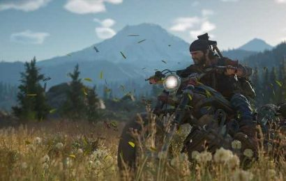 Days Gone PC System Requirements Include 70 GB SSD