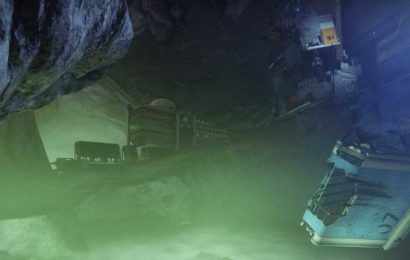 Destiny 2: A Complete Guide To The K1 Crew Quarters Master Lost Sector