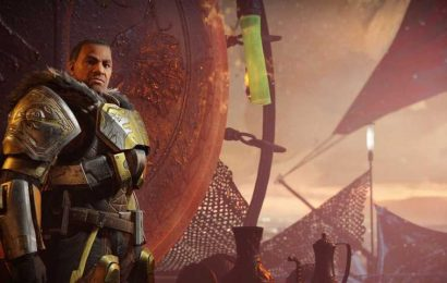 Destiny 2: How To Complete Iron Banner Bounties Quickly