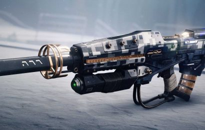 Destiny 2: How To Earn Exotic Catalysts (& What All Of Them Do)
