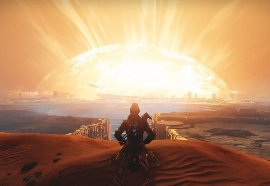 With Sunsetting Sunset, Destiny 2's Future Looks A Lot Brighter