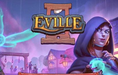 Among Us And Ultimate Werewolf Get A Fantasy RPG Twist In Eville