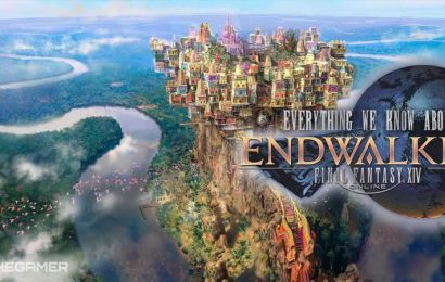 Final Fantasy 14: Everything We Know About the New Endwalker Expansion