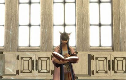Final Fantasy 14: How To Place Windows On Any Housing Surface