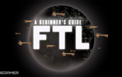 A Beginner's Guide To FTL: Faster Than Light