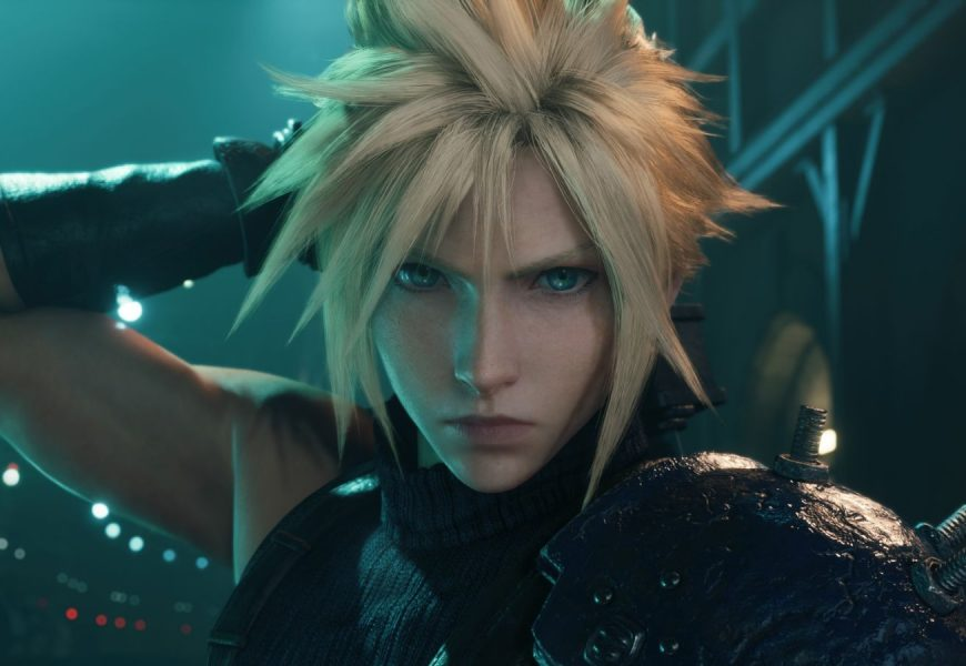 Final Fantasy 7 Remake Soundtrack Will Be Streaming On Spotify, Apple, And Amazon