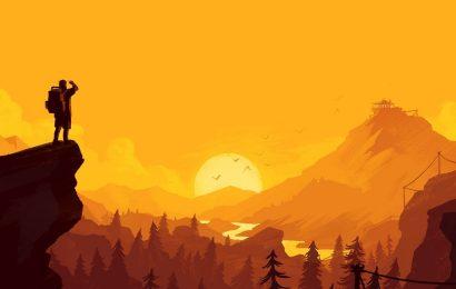 Five Years On, Firewatch's Designer Says Its Choices Were So Subtle Everyone Thought It Was A Linear Game?