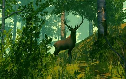 The Nintendo Switch Version of Firewatch Has An Exclusive Secret