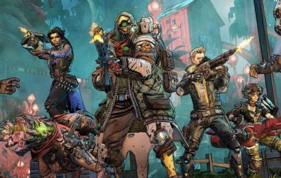 Microsoft Allegedly Tried To Acquire Gearbox But Backed Out