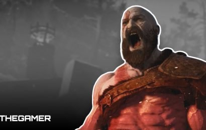 "God Of War: Ragnarok Will Be Done ""When It's Done"""