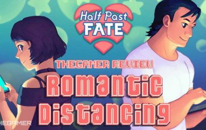 Half Past Fate: Romantic Distancing Review: Love From Afar