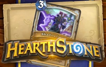 Hearthstone Announces The Core Set, Classic Format, And Legacy Set With The Next Rotation