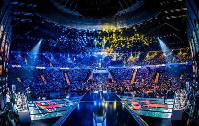 IEM Katowice 2021 – groups, schedule, and results