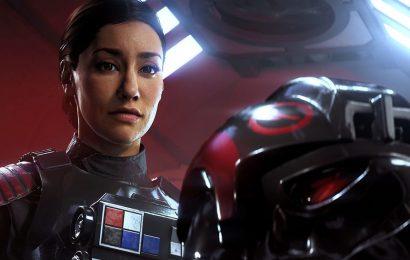 Janina Gavankar Teases More Of Star Wars: Battlefront 2's Iden Versio