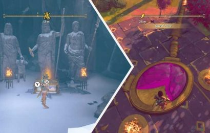 Best Hidden Quests In Immortals Fenyx Rising