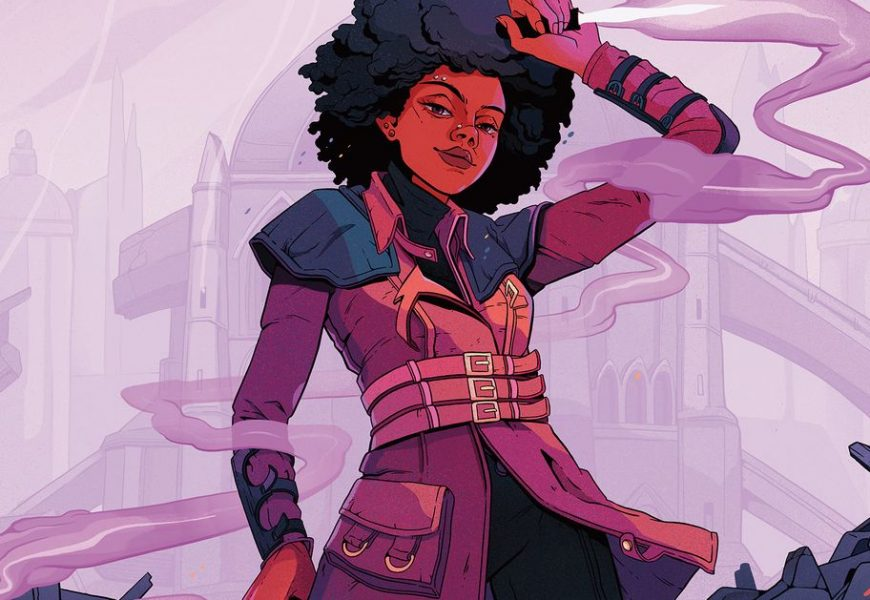 Magic: The Gathering launches Black Is Magic, focusing on equity and inclusion