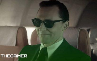 Loki Headed To Disney+ This June
