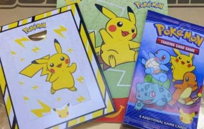 Scalpers Taking Entire Boxes Of Pokemon McDonald's Toys Before They Make It Into Happy Meals