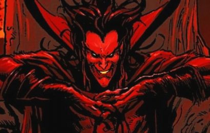 Ralph Is The Real Villain Of WandaVision, And He's The Mephisto Everyone Is Looking For