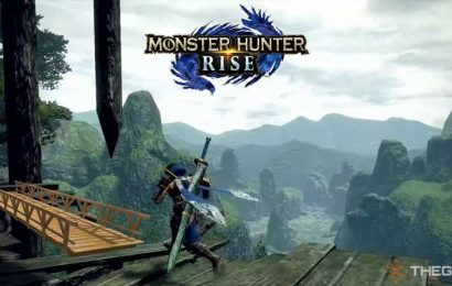 Monster Hunter Rise Director Has Made The Game More Accessible To Newcomers