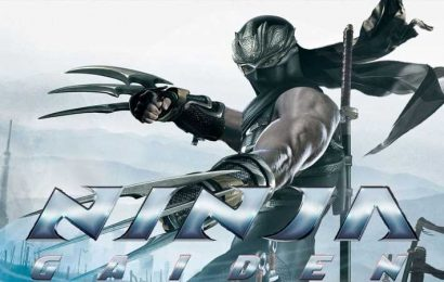 Ninja Gaiden Master Collection Brings The Xbox Trilogy To Switch