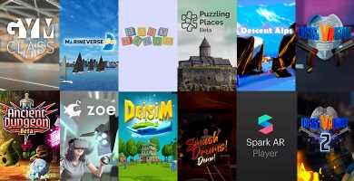 Oculus Unveils App Lab, Quest's New Software Portal