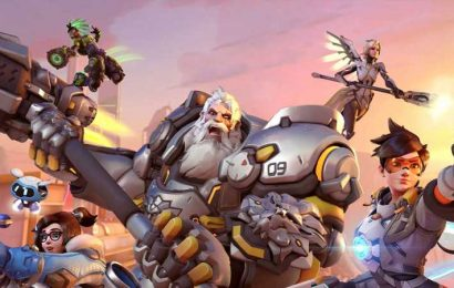 Activision Blizzard Doesn't Expect To Release Overwatch 2 Or Diablo 4 This Year