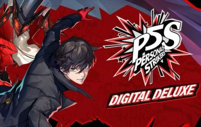 Persona 5 Strikers: Every Advantage The Deluxe Version Gets You