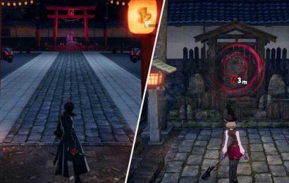 Persona 5 Strikers: Kyoto Jail Walkthrough