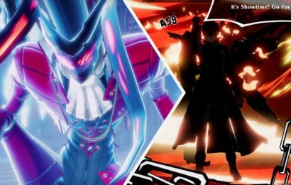 Persona 5 Strikers: Battle Basics Guide