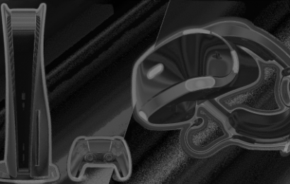 PS5 VR Is 'Completely New Format', Dev Kits About To Ship