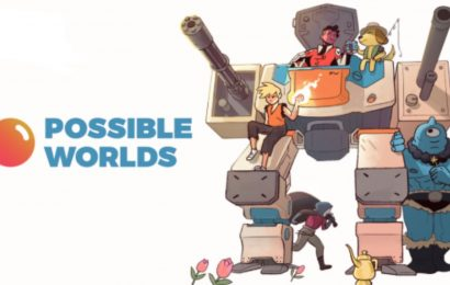Possible Worlds Gives You Six Mini-TTRPGS Of Different Genres Over Six Months