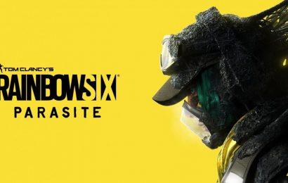 Rainbow Six Quarantine Changes Name To Rainbow Six Parasite