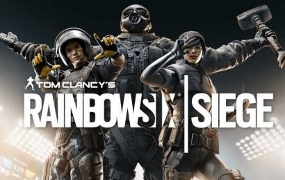 Rainbow Six Siege Community And Game Celebration Kicks Off This Sunday